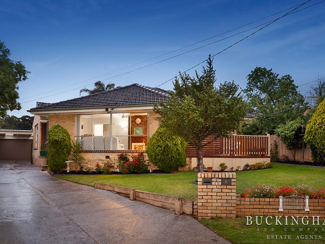 11 Leigh Court, Macleod, Vic 3085