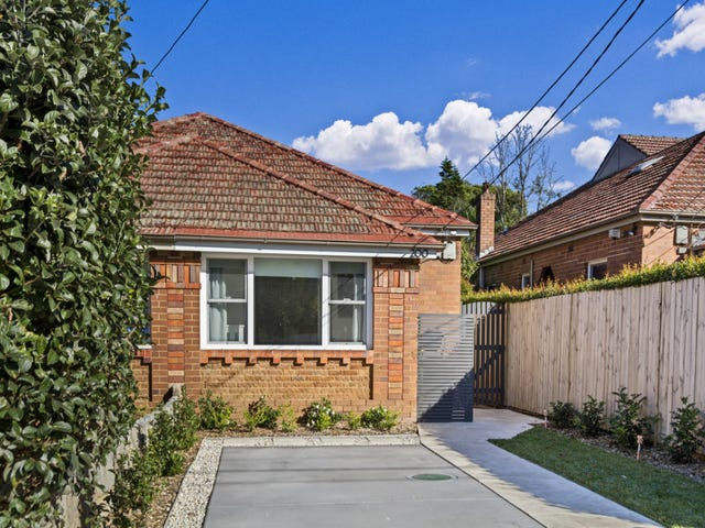 200 High Street, Willoughby, NSW 2068