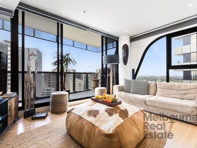 1808/38 Albert Road, South Melbourne, Vic 3205