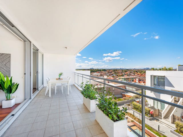414/4-12 Garfield Street, Five Dock, NSW 2046