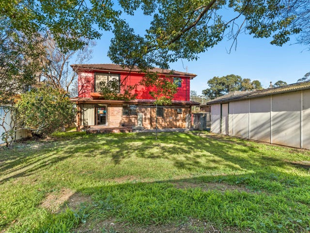 81 Cartwright Avenue, Busby, NSW 2168