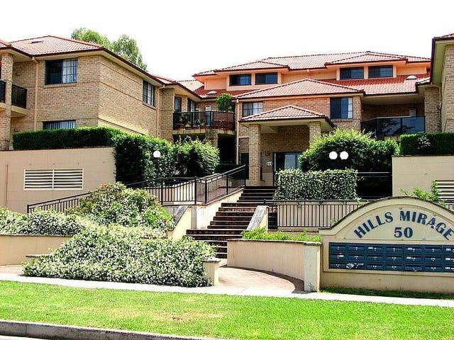 15/50 Cecil Avenue, Castle Hill, NSW 2154