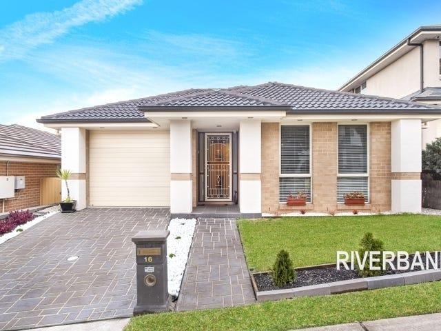 16 Jirrang Street, Pemulwuy, NSW 2145
