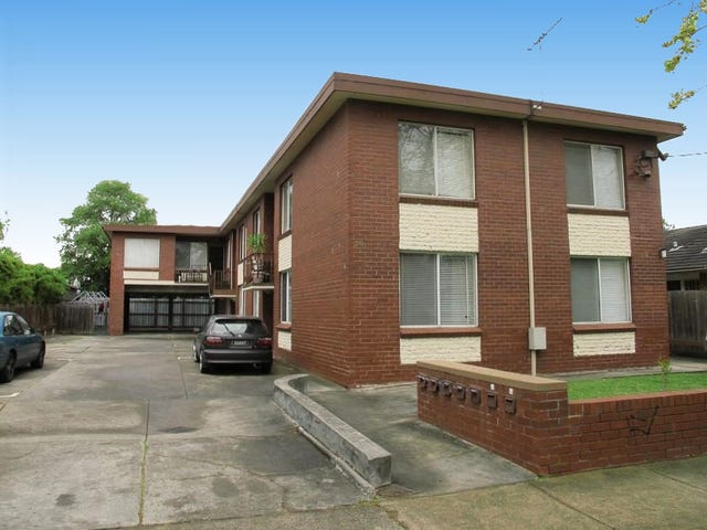 4/20 Rathmines Street, Fairfield, Vic 3078