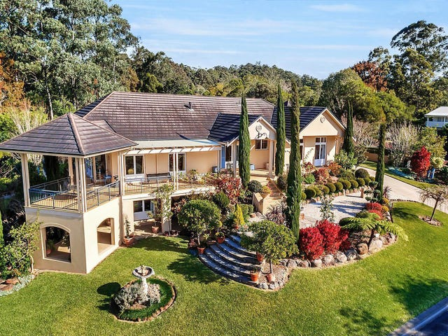 25 Endeavour Drive, Bellingen, NSW 2454