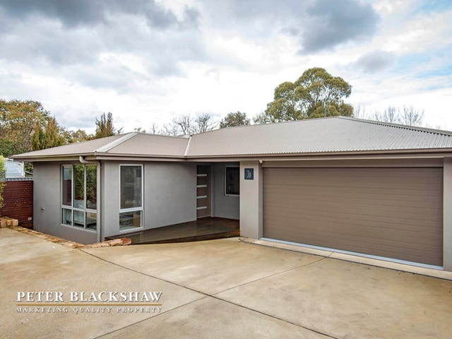 3A Swift Place, MacGregor, ACT 2615