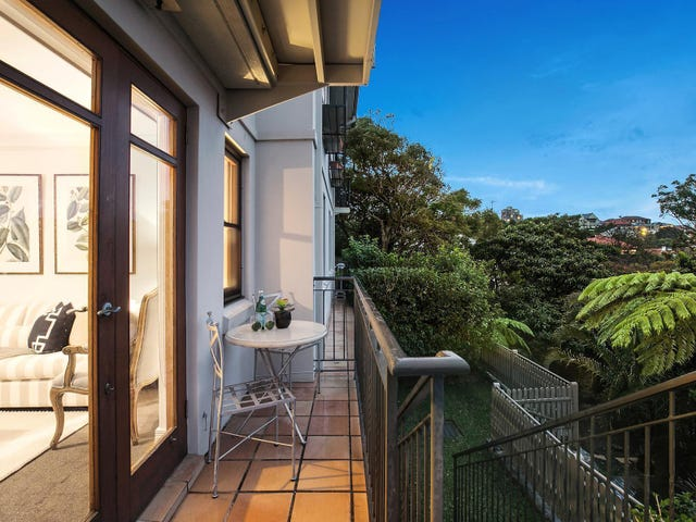 6/59 Wycombe Road, Neutral Bay, NSW 2089