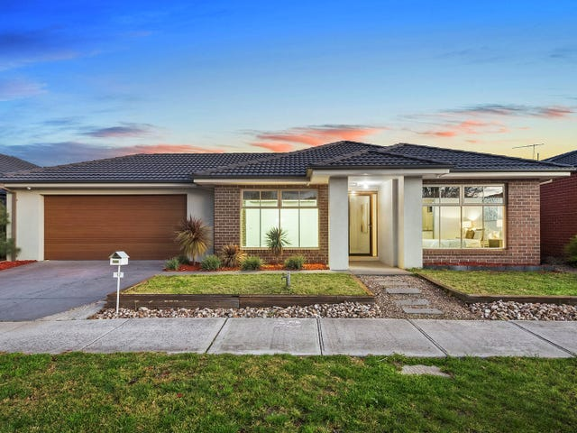 17 McCubbin Way, Mernda, Vic 3754