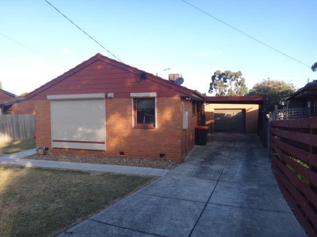 47 Keith Avenue, Sunbury, Vic 3429