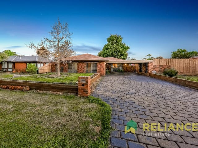 3 Shalimar Place, Melton West, Vic 3337