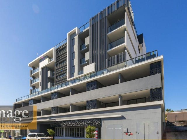 103/29 Robertson Street, Fortitude Valley, Qld 4006