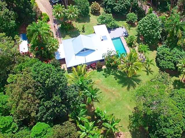 31 Masons Road, Kuranda, Qld 4881