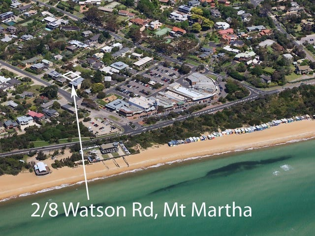 2/8 Watson Road, Mount Martha, Vic 3934