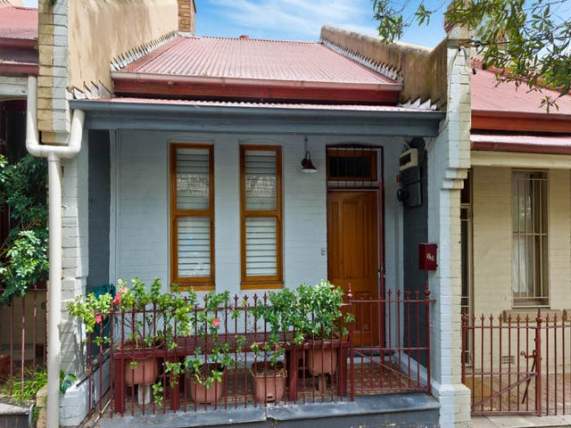 64 O'Connell Street, Newtown, NSW 2042