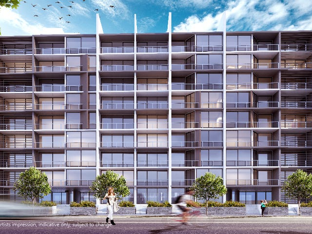 25-29  Gertrude St, Wolli Creek, NSW 2205