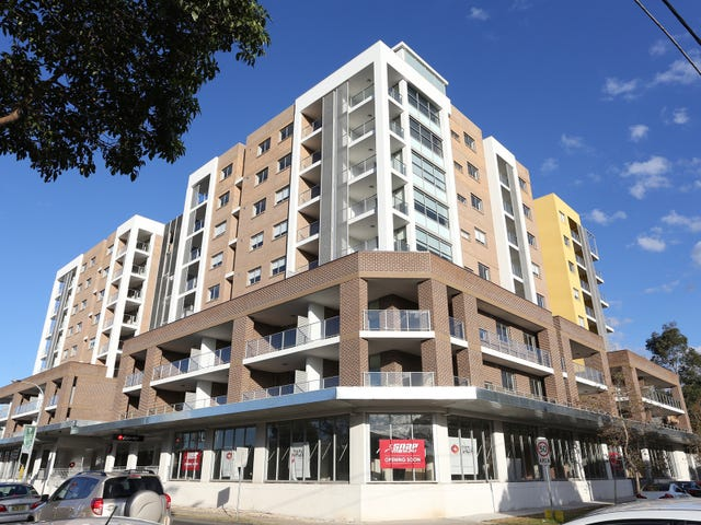 9/280 Merrylands Road, Merrylands, NSW 2160