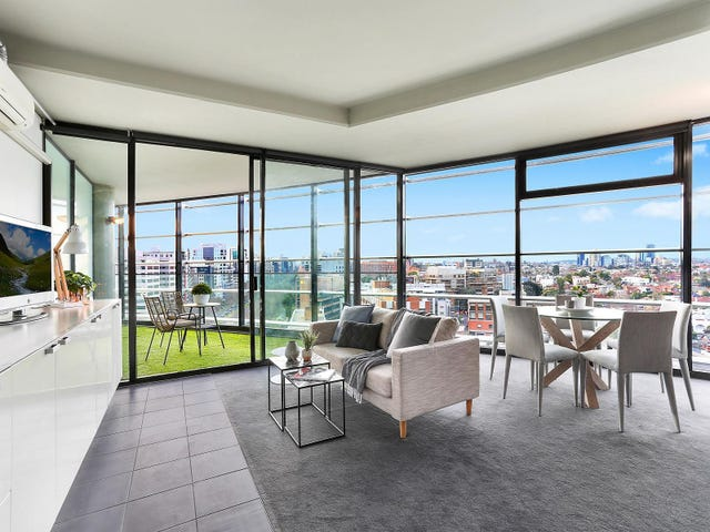 10D/635 St Kilda Road, Melbourne, Vic 3000