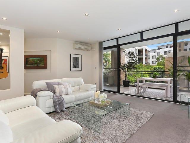 73/2 Purser Avenue, Castle Hill, NSW 2154