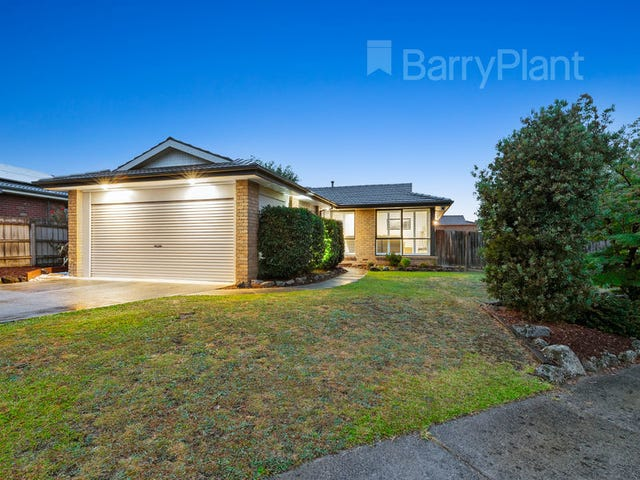 23 Watersedge Close, Knoxfield, Vic 3180
