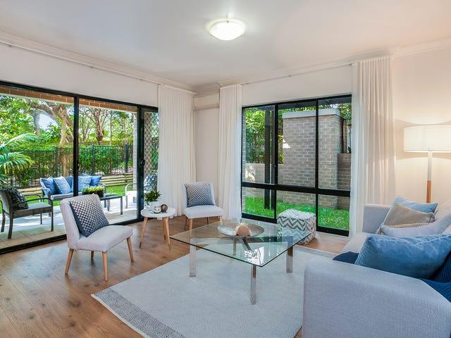 2/8 Fredben Avenue, Cammeray, NSW 2062