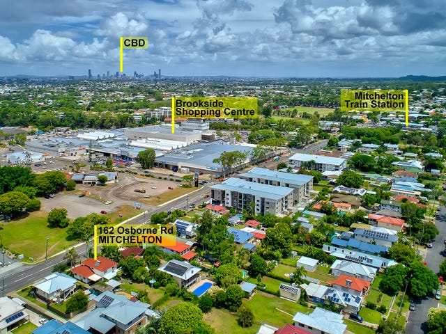 162 Osborne Road, Mitchelton, Qld 4053