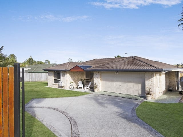 8 Colvin Court, Wakerley, Qld 4154