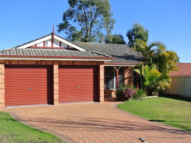 20A Kulaman Crescent, Glenmore Park, NSW 2745