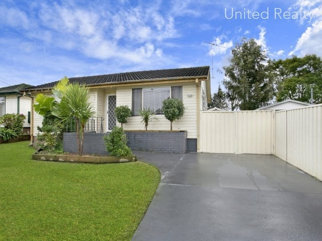 3 Hull Avenue, Lurnea, NSW 2170