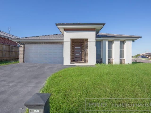 44 Sandpiper Circuit, Aberglasslyn, NSW 2320