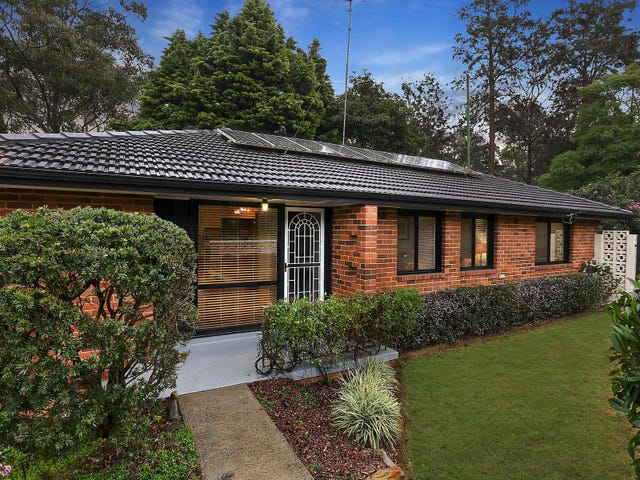 3 Captain Strom Place, Carlingford, NSW 2118