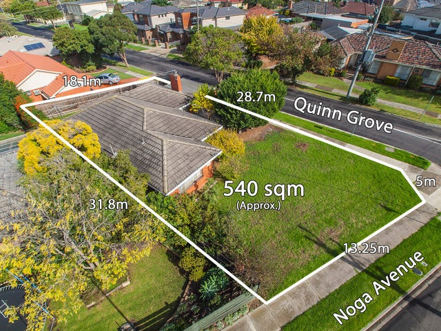 83 Noga Avenue, Keilor East, Vic 3033