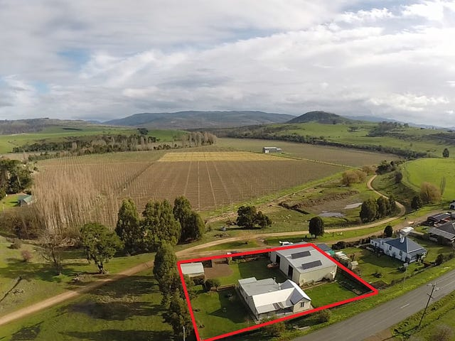 649 Gordon River Road, Bushy Park, Tas 7140
