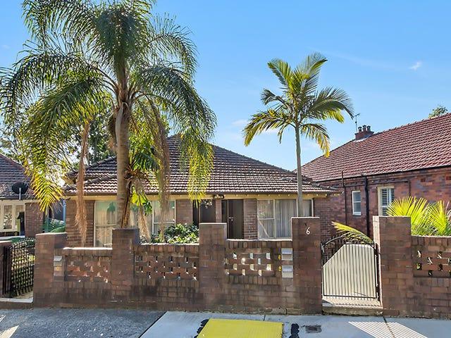 1/6 Chester Street, Woollahra, NSW 2025