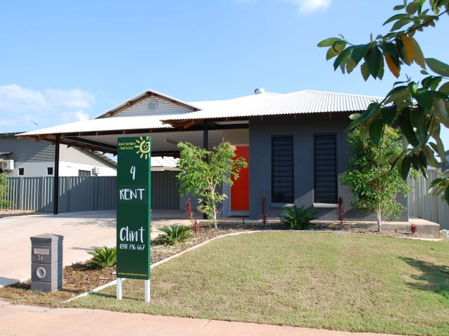 36 Henry Road, Johnston, NT 0832
