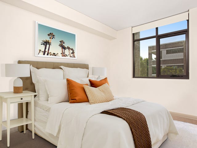 311/27 Hill Road, Wentworth Point, NSW 2127