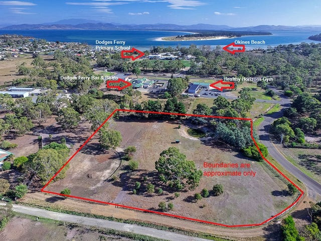 3A Okines Road, Dodges Ferry, Tas 7173