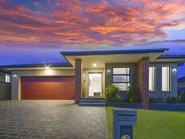 12 Qurna Road, Edmondson Park, NSW 2174