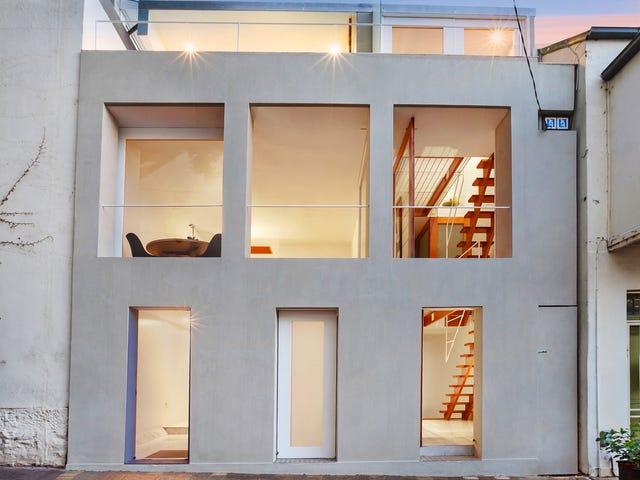 1 & 1a Little Selwyn Street, Paddington, NSW 2021