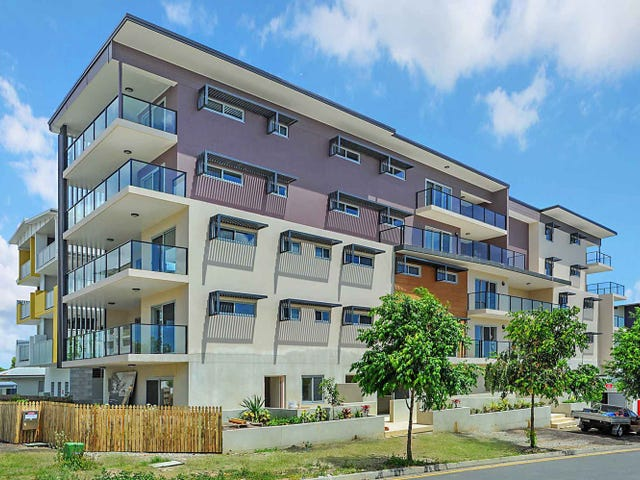 8/42 Curwen Terrace, Chermside, Qld 4032