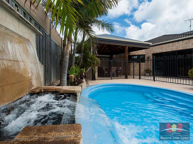 25 Bookleaf Loop, Halls Head, WA 6210