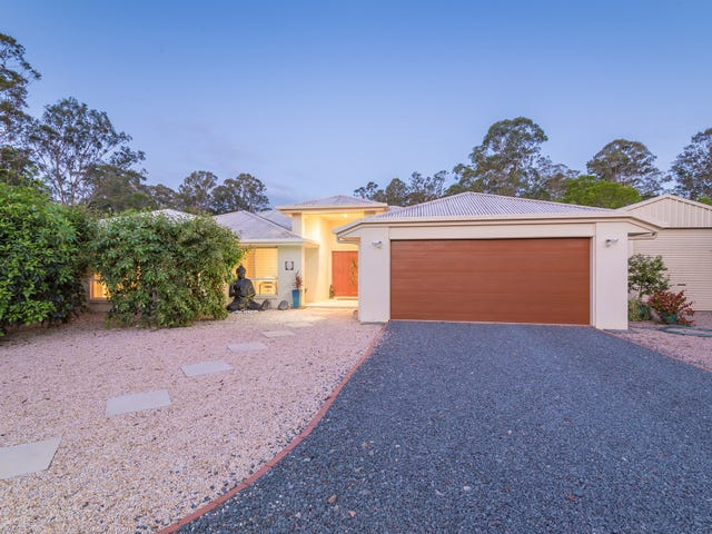 9 Flooded Gum Pl, Black Mountain, Qld 4563