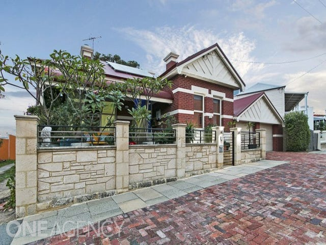 2 Carnac Street, Fremantle, WA 6160