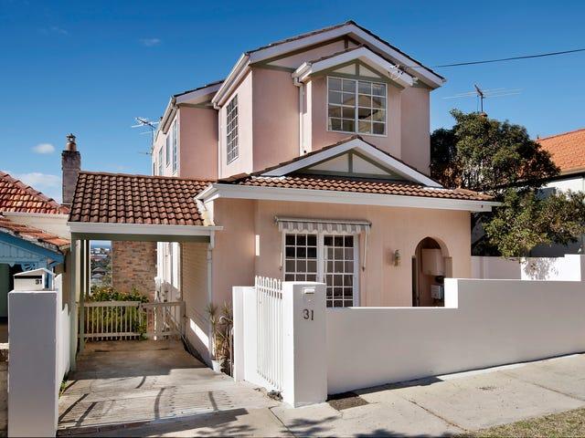 31 Knox Street, Clovelly, NSW 2031