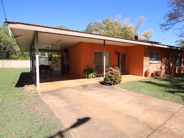 8 Finniss Place, Katherine, NT 0850