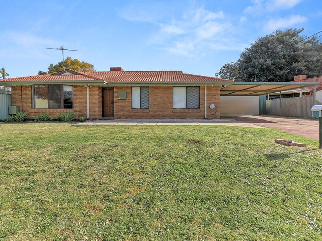 2 Jarrah Close, Camillo, WA 6111