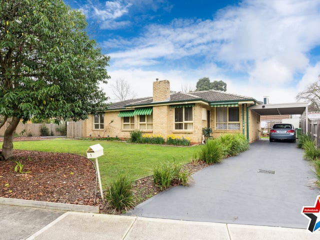7 Wordsworth Street, Mooroolbark, Vic 3138