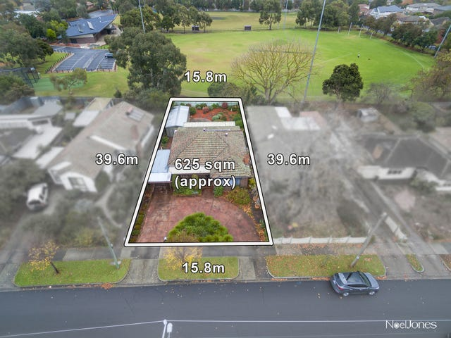 8 Cameron Road, Box Hill North, Vic 3129