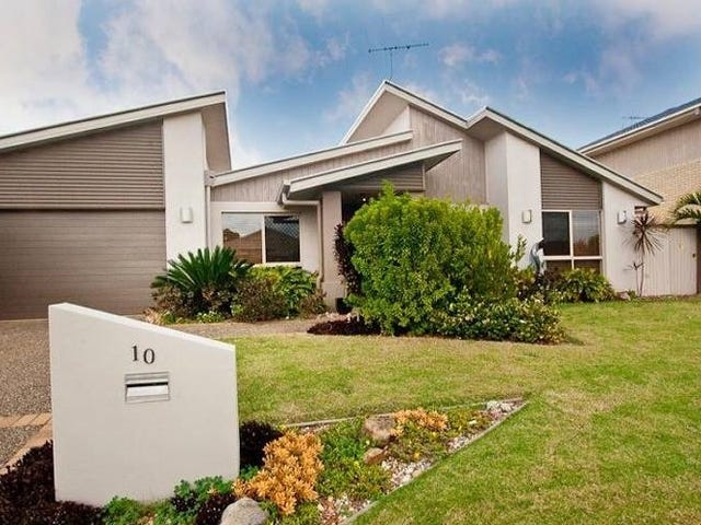 10 Macleay Place, Thornlands, Qld 4164