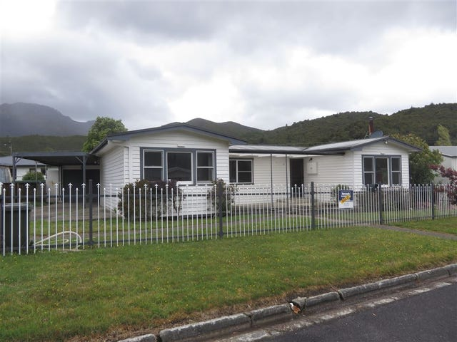 12 Elliott Street, Queenstown, Tas 7467