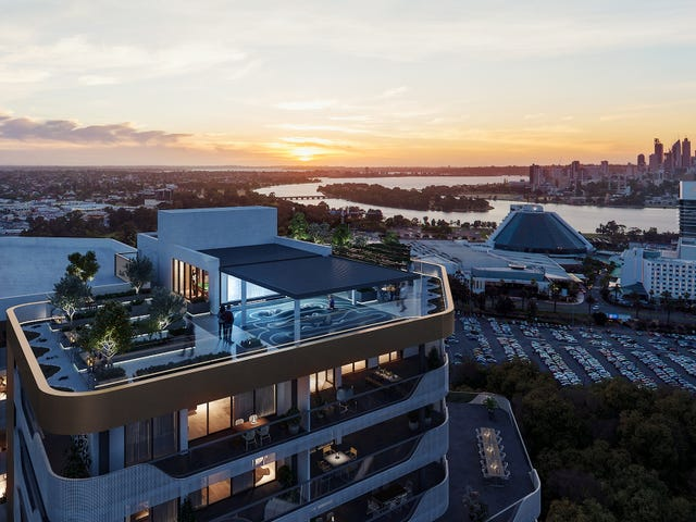 120 Goodwood Parade, Burswood, WA 6100